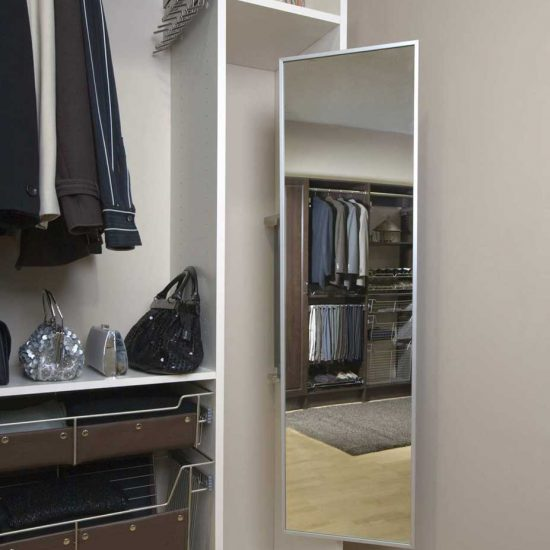 mirror-pull-out